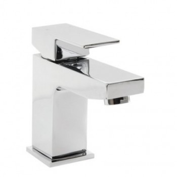 Form Mono Basin Mixer