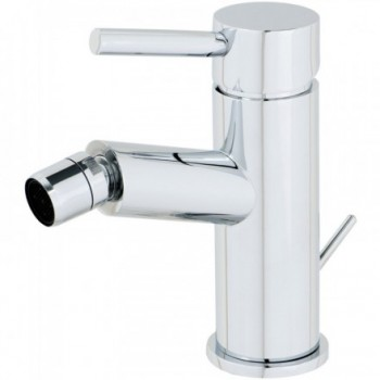 Dalton Bidet Mono Mixer with pop up waste
