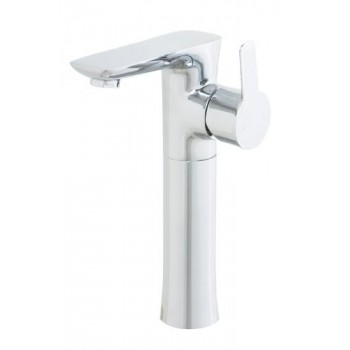 Pedras High Rise mono basin mixer