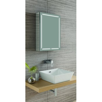 Groove 50 Cabinet W50 x H70cm